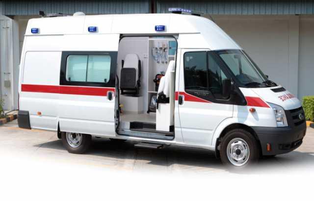Предложение: перевозка больных по области и РФ