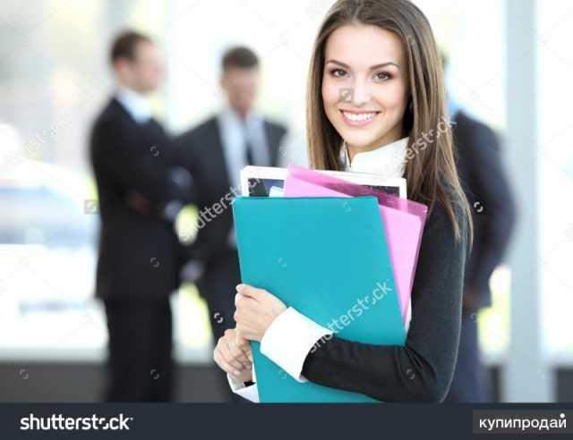 Вакансия: Специалист с бухгалтерским образованием