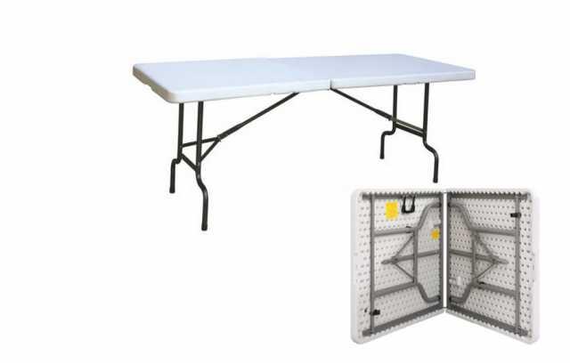 Продам Складные столы для любых целей .