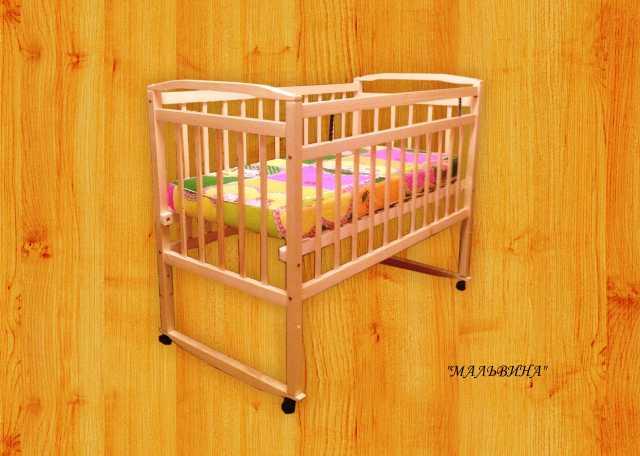 Продам Новые детские кроватки