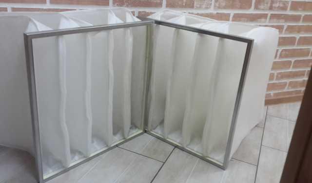 Продам Фильтр ячейковый карманный (ФЯК)