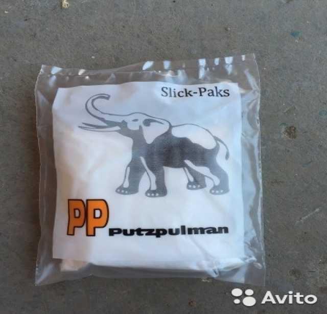 Продам Пусковая смесь Putzpulman