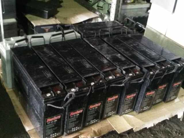 Продам АКБ (AGM) от 7ам.ч до 180 ам.ч