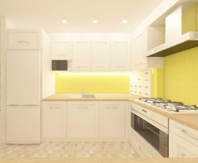 Предложение: Мы сделаем ремонт квартиры в срок