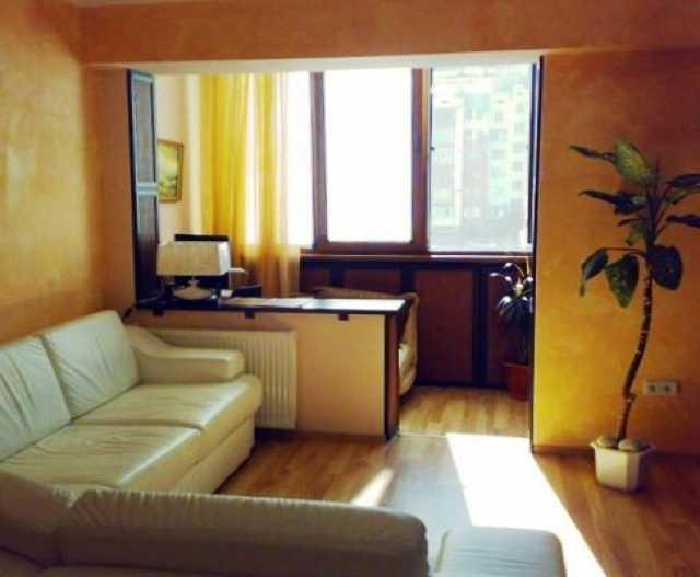 Предложение: Утепляю балконы,лоджии под жилое