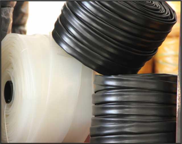 Продам термоусаживаемые трубки и манжеты