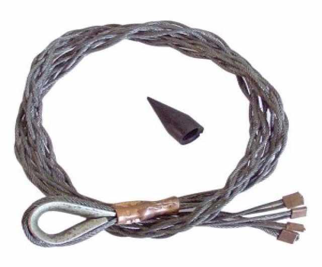Продам Кабельные чулки для протяжки кабеля