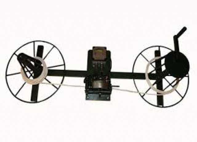 Продам оборудование для перемотки кабеля