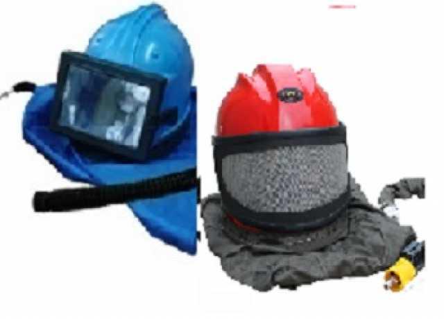 Продам Шлем пескоструйщика