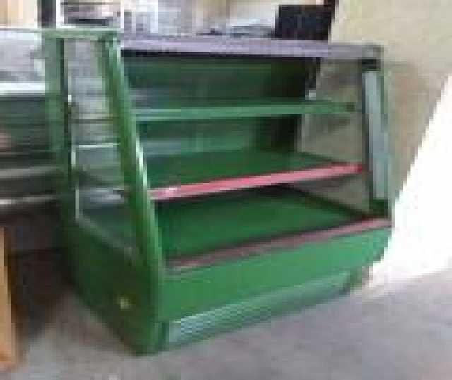 Продам Минигорка холодильная открытая (+3.+10С)