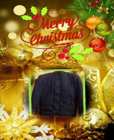 Продам Куртка теплая мужская. Зима