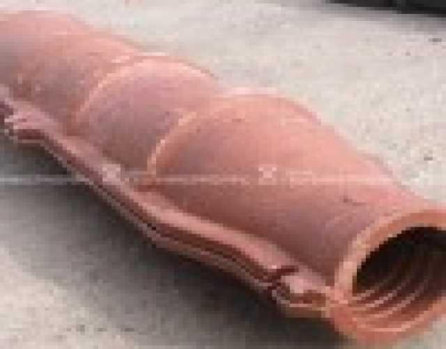 Продам Кожух защитный КЗП 75  полимерпесчанный.