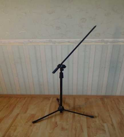 Продам Стойка микрофонная
