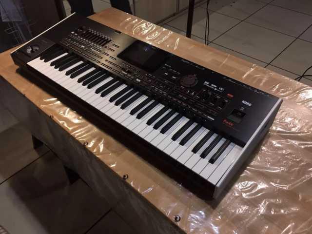 Продам Korg Pa4X 61-Key Профессиональный органи
