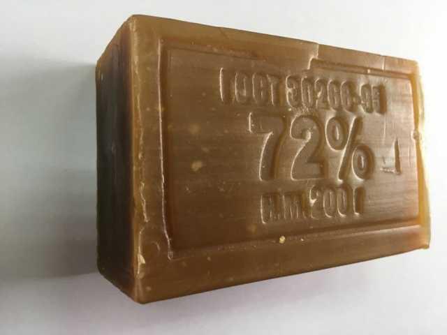 Продам Мыло хозяйственное ГОСТ 30266-95