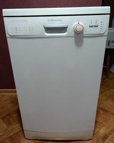 Продам Посудомоечная машина Electrolux
