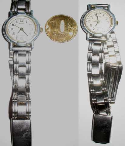 Продам Часы женские ZARIA
