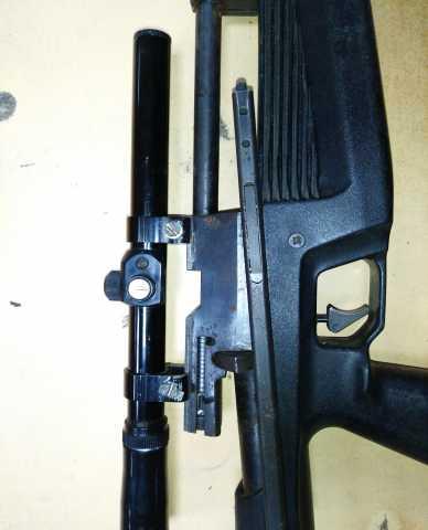 Продам Пневматическая винтовка ИЖ-60