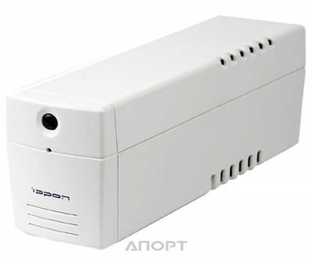 Продам: ИБП Ippon Back Power Pro 600