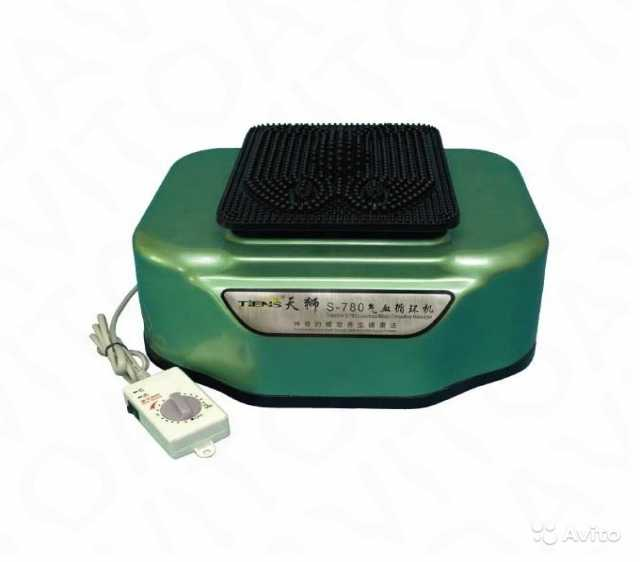 Продам: Массажер S-780 (СЦЭК)