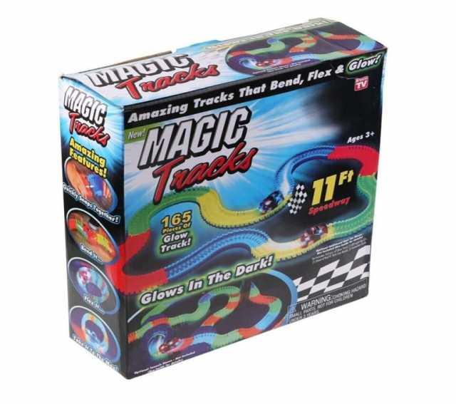 Продам Светящийся трек Magic Tracks