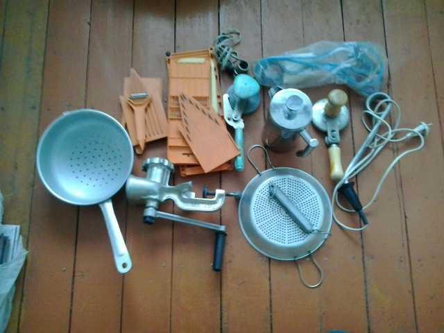 Продам Полезные вещи на кухне
