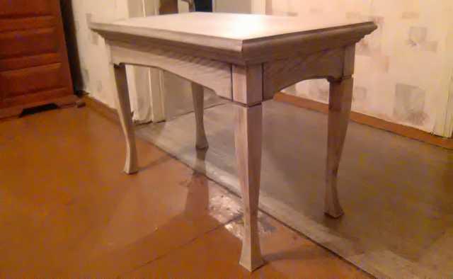 Предложение: Мебель из массива на заказ