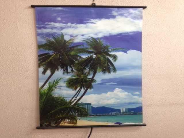 Продам Картина-нагреватель, мощность 400 Вт