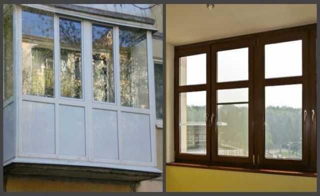 Продам Пластиковые окна. Балконные рамы