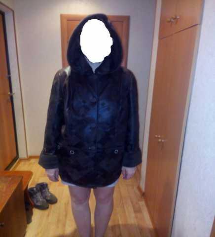 Продам женская демисезонная куртка
