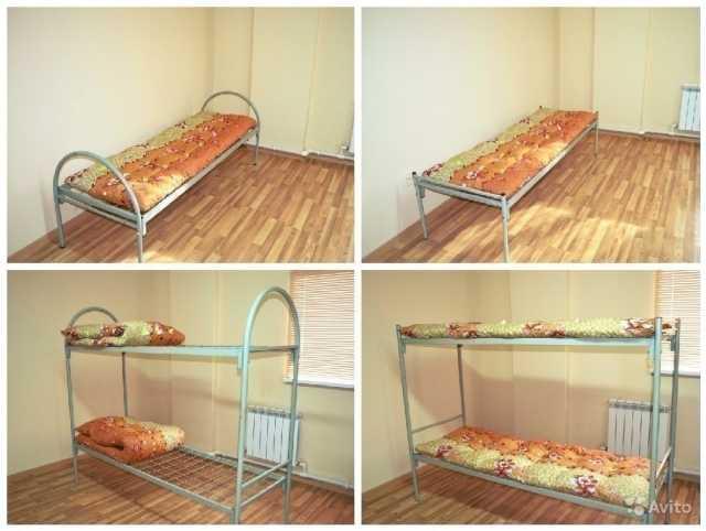Продам Кровати металлические