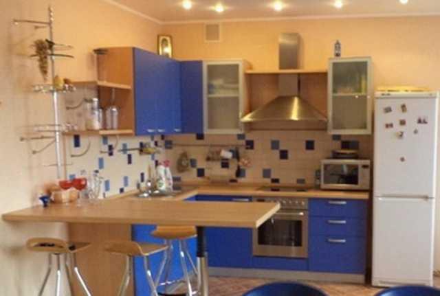 Продам Кухонный гарнитур Berloni (Италия)