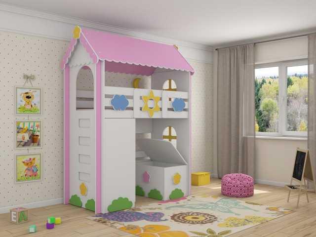 Продам Мебель для детей