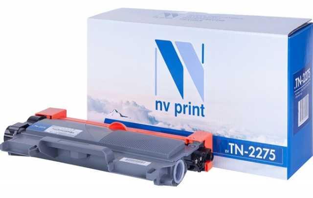 Продам: Тонер-картридж  NV Print TN-2275