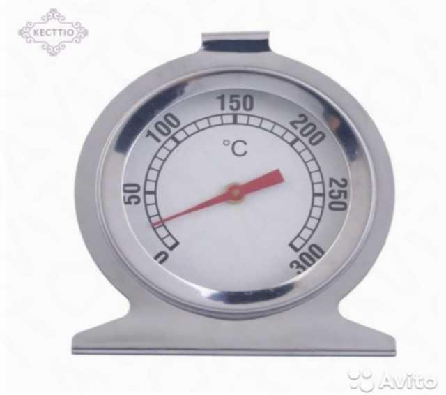 Продам термометр для духовки.