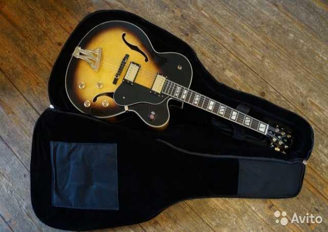 Продам Гитара Washburn J5