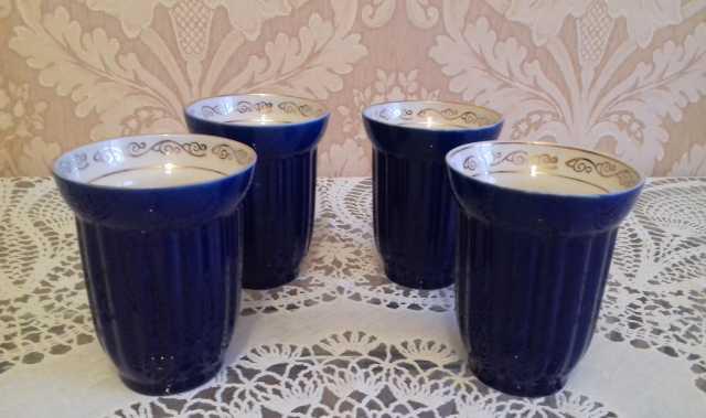Продам Фарфоровые стаканы
