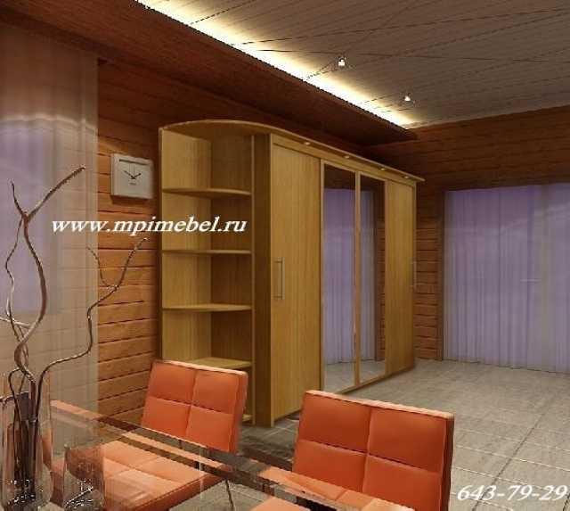 Продам: офисная мебель нестандарт