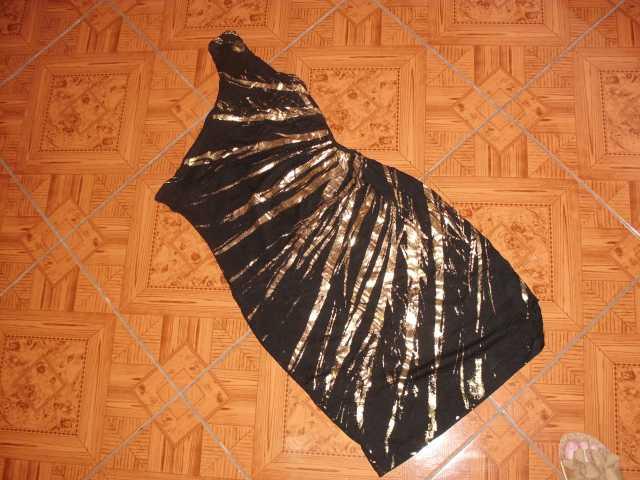Продам Платье клубное