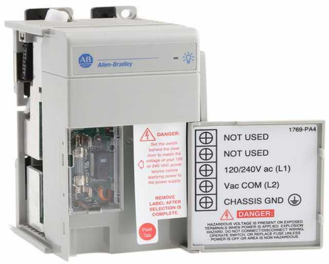 Продам Модуль питания Compact I / O