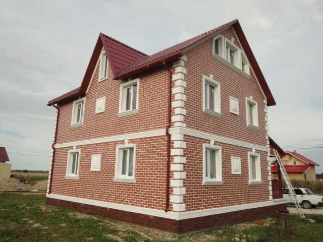 Продам Фасадный декор от производителя