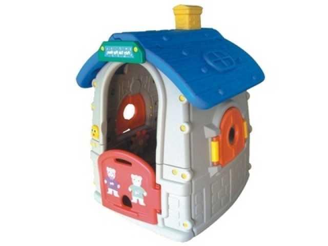 Продам Детский игровой домик SunnyBaby YG-1046