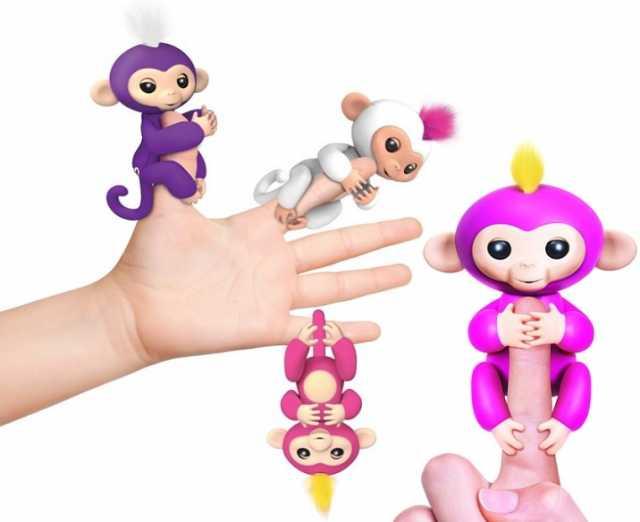 Продам: Интерактивная обезьянка (аналог )