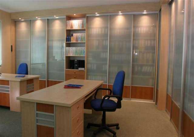 Продам Производство и продажа офисной мебели