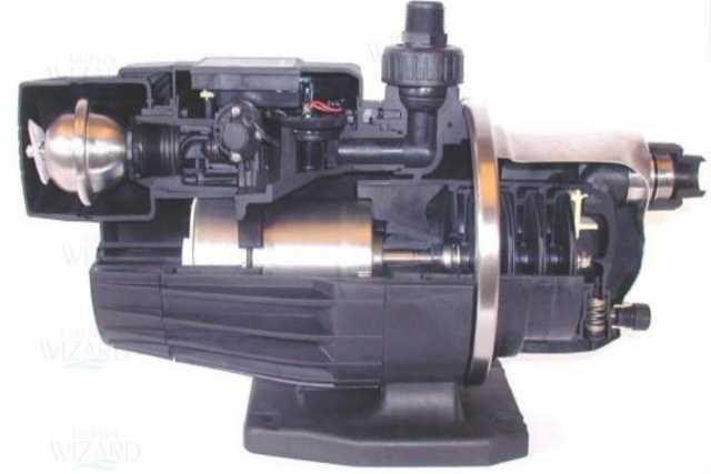 Продам Насосная станция Grundfos MQ 3-35
