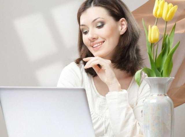 Вакансия: Требуется менеджер в интернет магазин