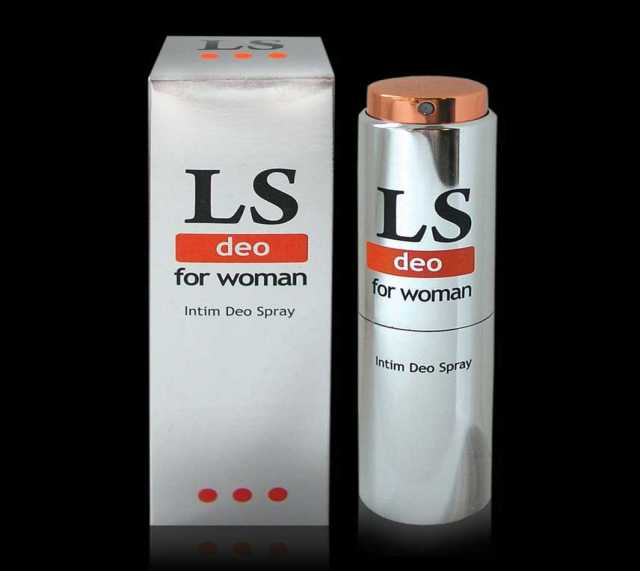 Продам Интим-дезодорант для женщин Lovespray