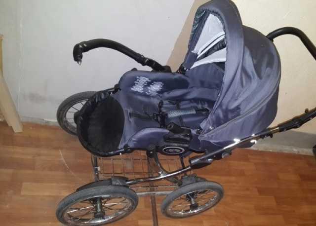 Продам: коляску-трансформер