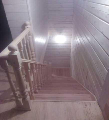 Продам: Изготовление лестниц для любого дома и п