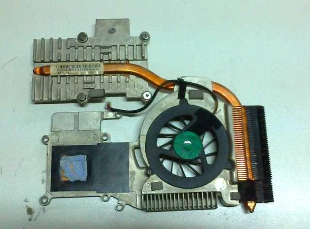 Продам Охлаждение для ноутбука Acer Aspire 5920